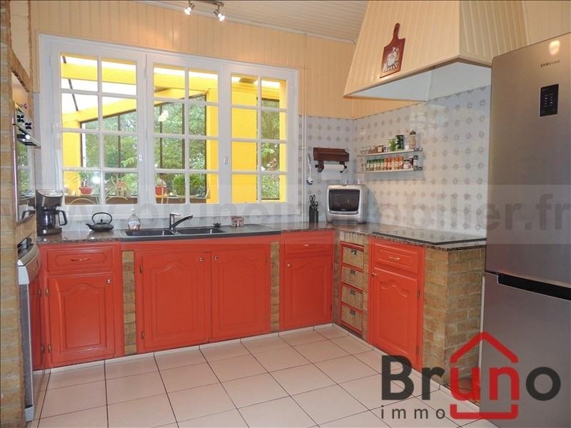 Venta  casa Estrees les crecy 246000€ - Fotografía 7