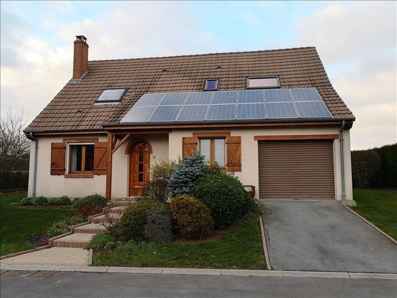 Sale house / villa Verquigneul 221000€ - Picture 1