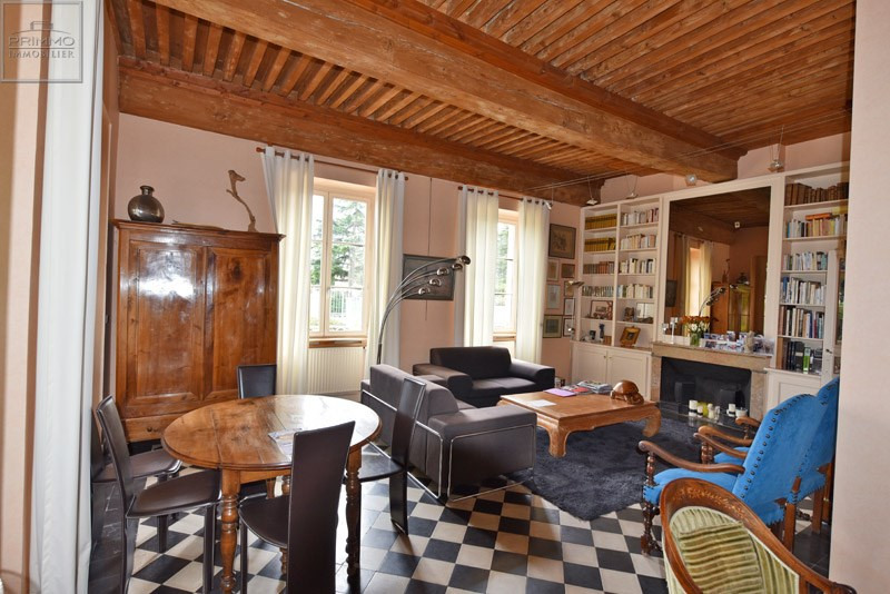Vente maison / villa Saint didier au mont d'or 790 000€ - Photo 6