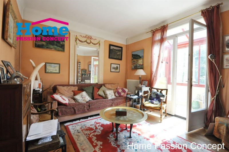 Sale house / villa Nanterre 799 000€ - Picture 3