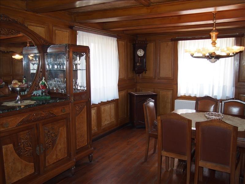 Vendita casa Durningen 320000€ - Fotografia 9
