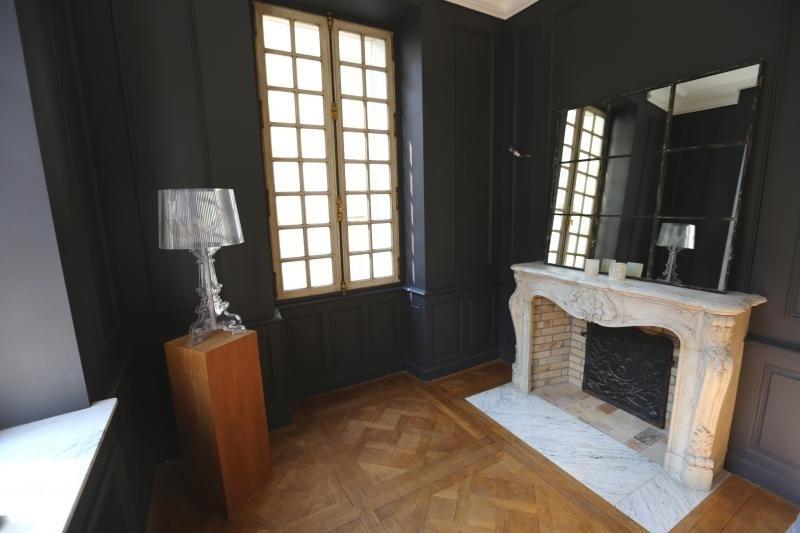Vente de prestige appartement Aix les bains 899000€ - Photo 5