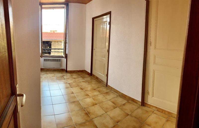 Alquiler  apartamento Pontcharra 331€ CC - Fotografía 3