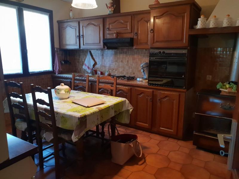 Vente maison / villa Veyre monton 325500€ - Photo 5