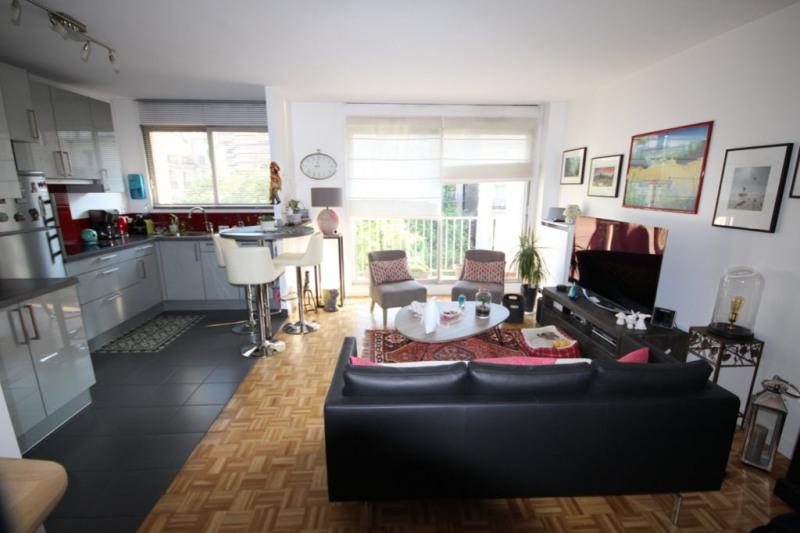 Vente appartement Paris 15ème 682500€ - Photo 1