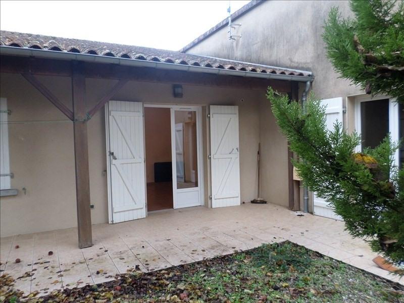 Vente maison / villa Persac 80000€ - Photo 2