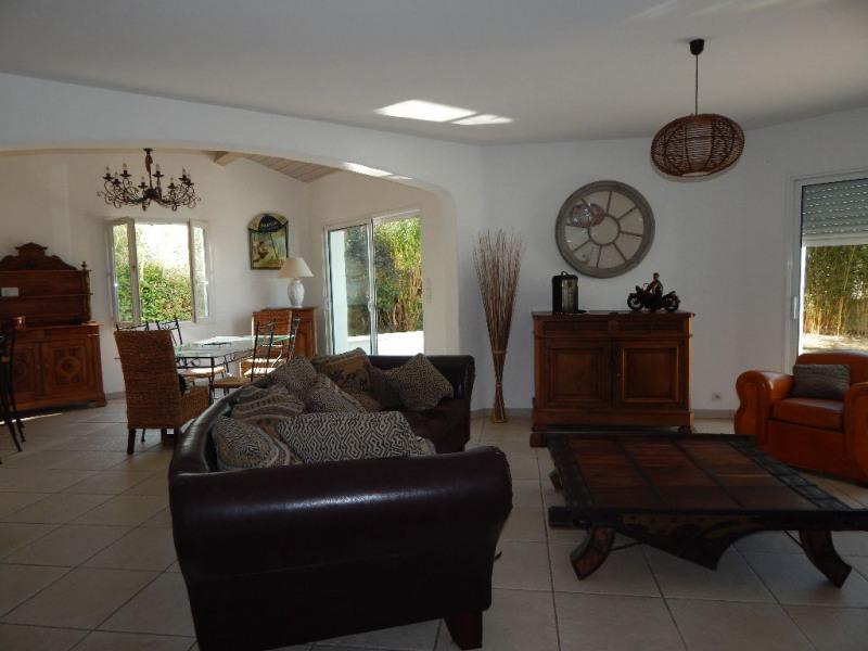 Vente maison / villa Medis 358280€ - Photo 5