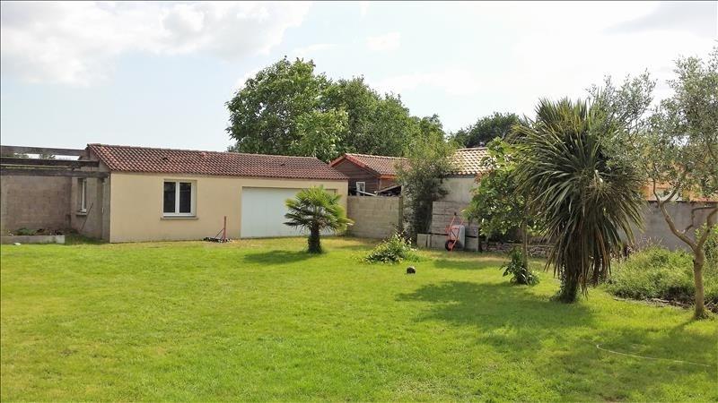 Sale house / villa St pere en retz 259000€ - Picture 7