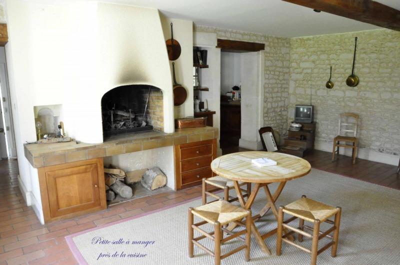 Vente de prestige maison / villa Genté 682500€ - Photo 27