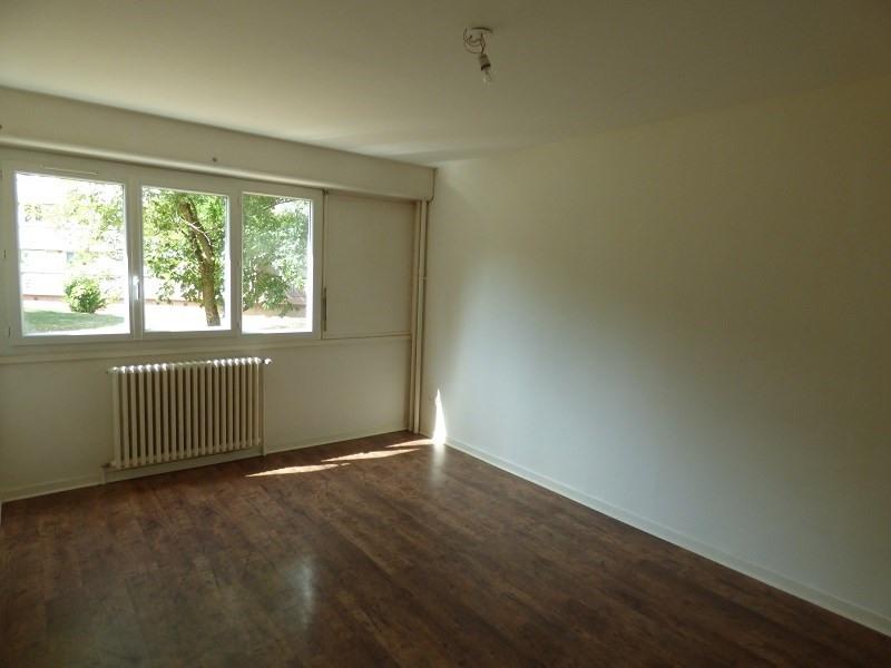 Rental apartment Annemasse 758€ CC - Picture 6