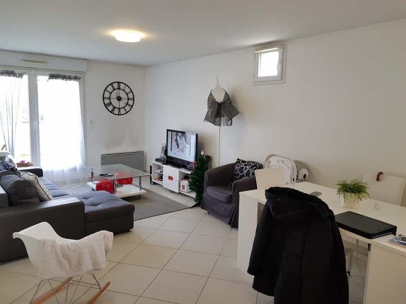 Vendita appartamento Sartrouville 291000€ - Fotografia 2