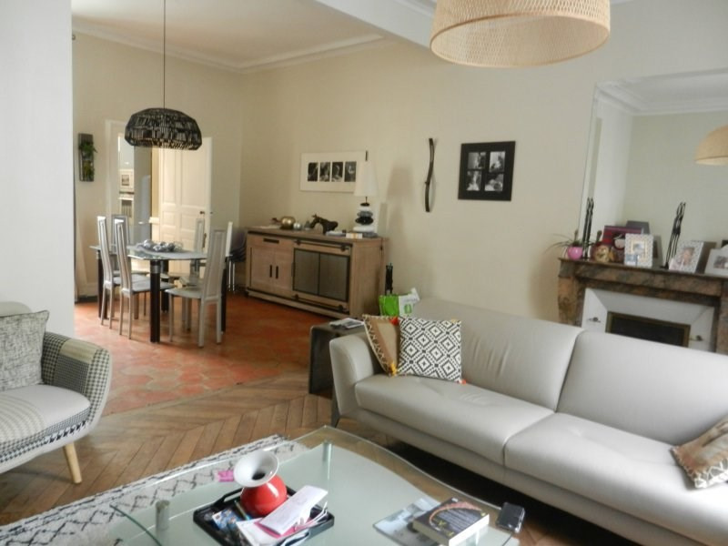 Sale house / villa Le mans 487 860€ - Picture 1