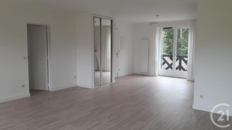 Verkoop  appartement Tourgeville 312000€ - Foto 5