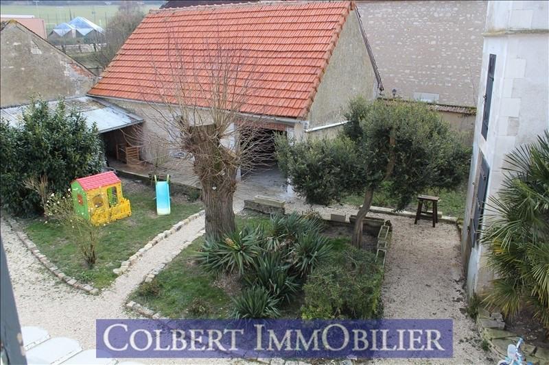 Vente maison / villa Auxerre 179000€ - Photo 9