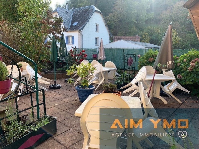 Vente immeuble Orbey 263 000€ - Photo 2