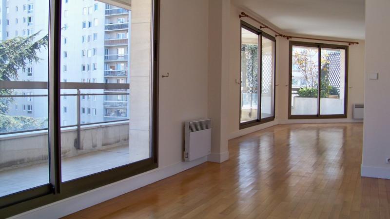 Rental apartment Levallois-perret 3440€ CC - Picture 3