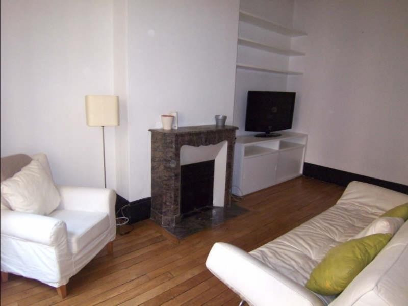 Location appartement Paris 9ème 1 507€ CC - Photo 2