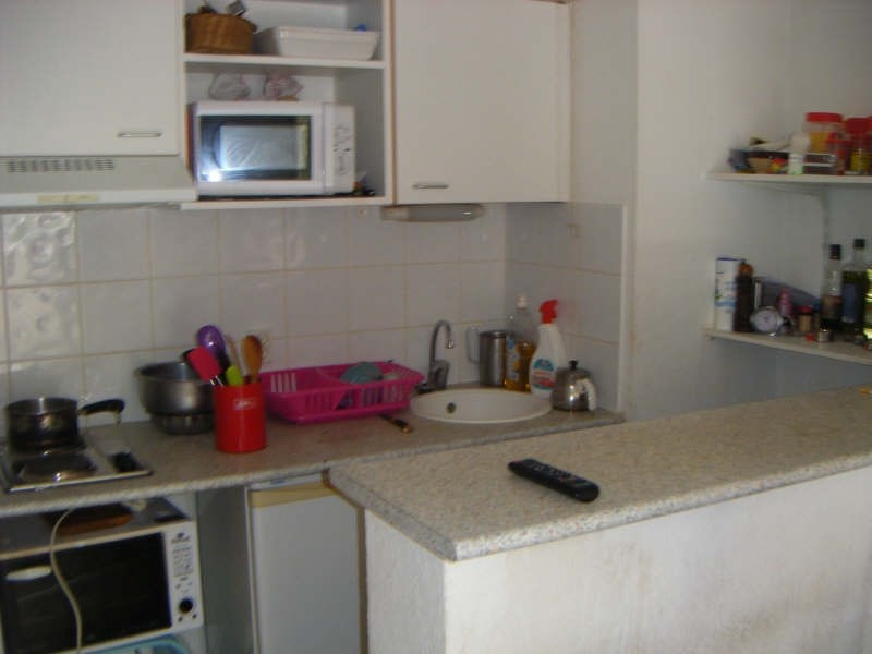 Sale apartment Sete 99 000€ - Picture 2
