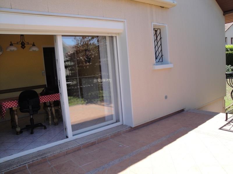 Vente maison / villa Exincourt 169000€ - Photo 4