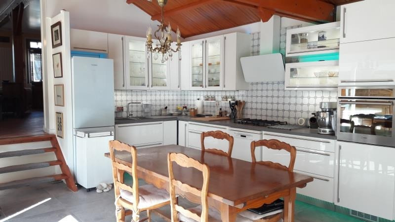 Vente maison / villa Sannois 445 000€ - Photo 2