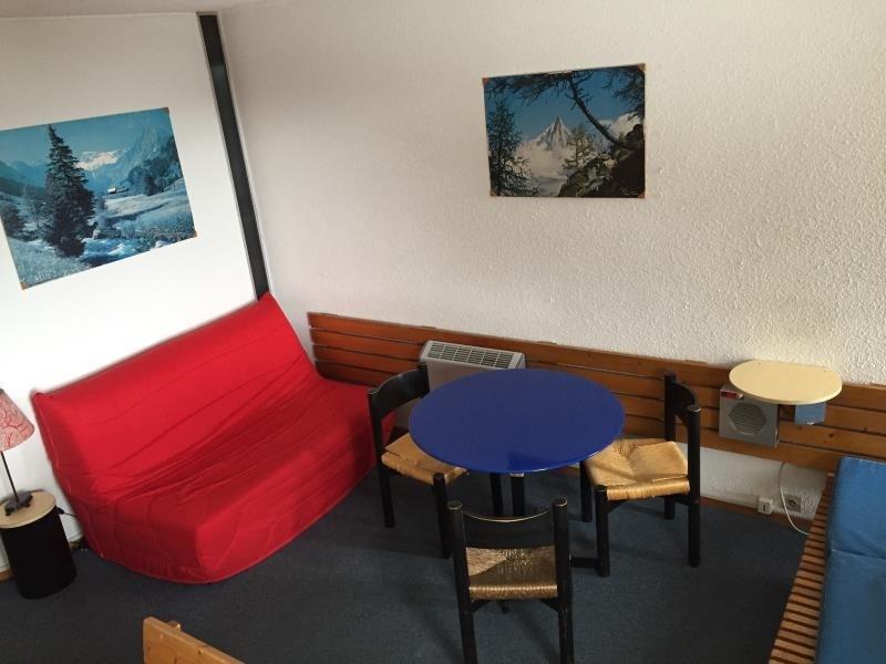Vente appartement Les arcs 155000€ - Photo 8