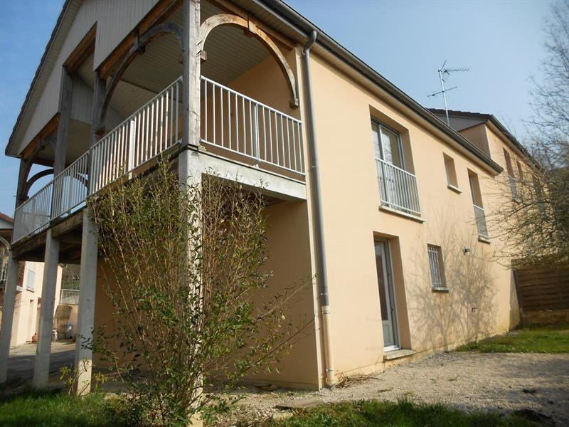 Vente maison / villa Montmorot 198000€ - Photo 2