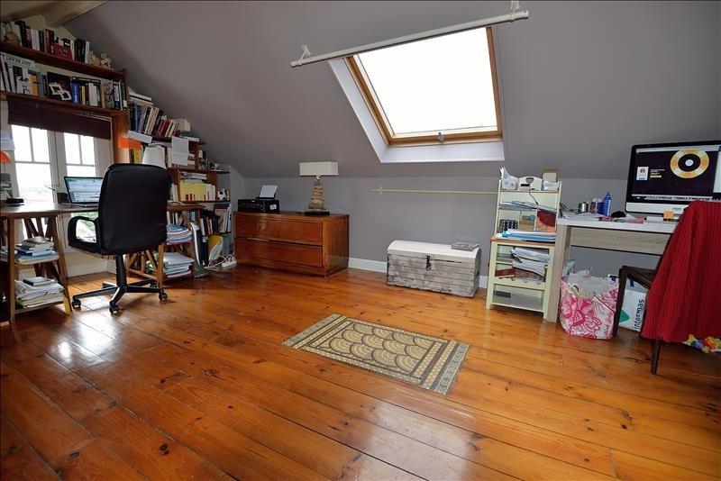 Sale house / villa Epinay sur orge 549000€ - Picture 8