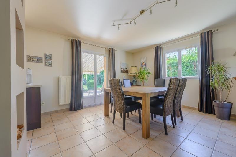 Vente maison / villa Montmerle sur saone 395000€ - Photo 8