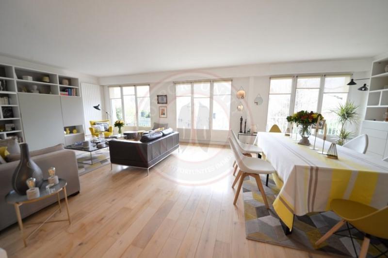 Vente de prestige appartement Vincennes 1150000€ - Photo 1