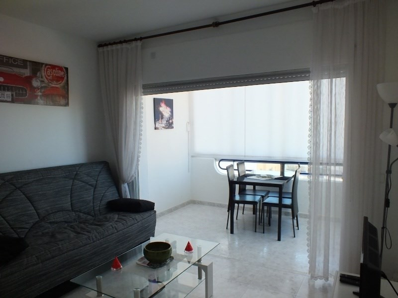Location vacances appartement Roses santa-margarita 296€ - Photo 5