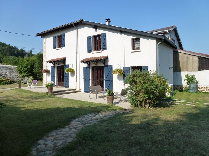 Sale house / villa Lens lestang 319 000€ - Picture 2