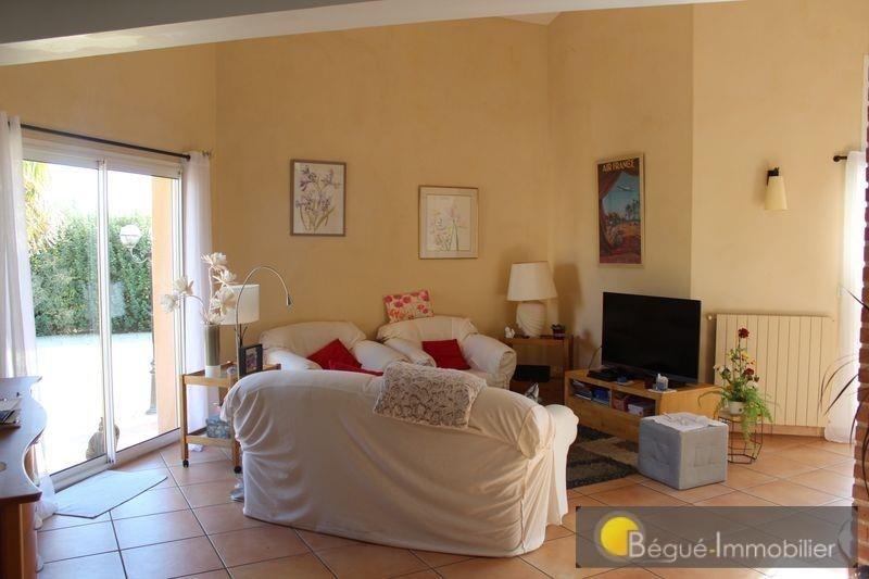 Sale house / villa Leguevin 429500€ - Picture 3