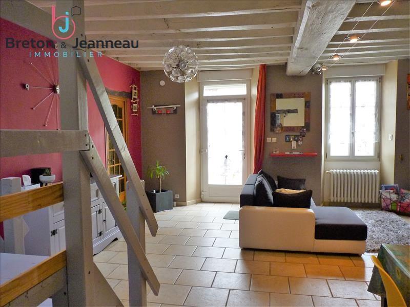 Sale house / villa Renaze 145600€ - Picture 2