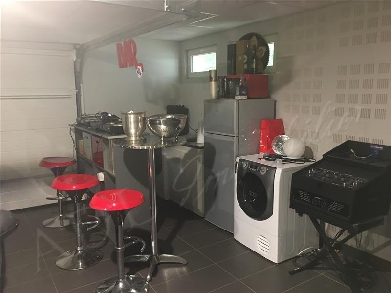 Sale house / villa Verneuil en halatte 439000€ - Picture 10