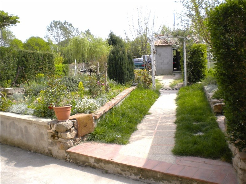Sale house / villa St plaisir 116 600€ - Picture 5