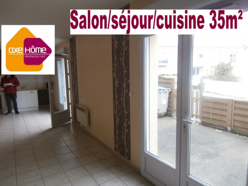 Vente appartement Saint sébastien sur loire 153 000€ - Photo 2
