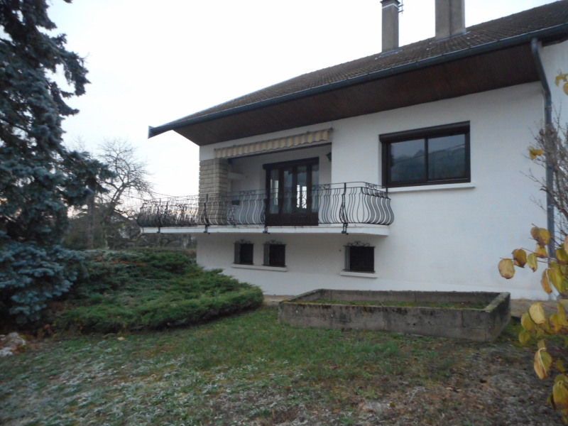 Vente maison / villa Lons le saunier 219000€ - Photo 1