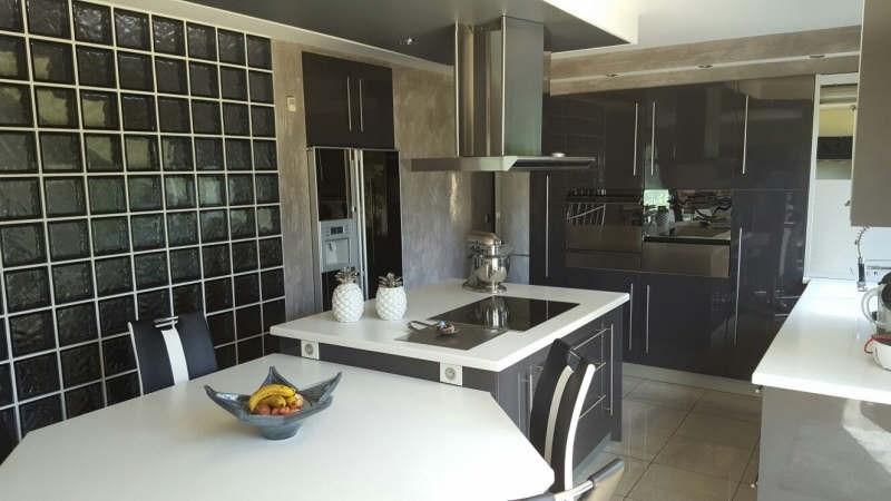 Vente maison / villa Bornel 445000€ - Photo 4