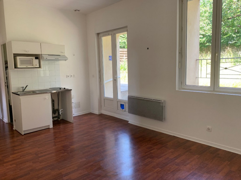 Vendita appartamento Triel sur seine 169000€ - Fotografia 3