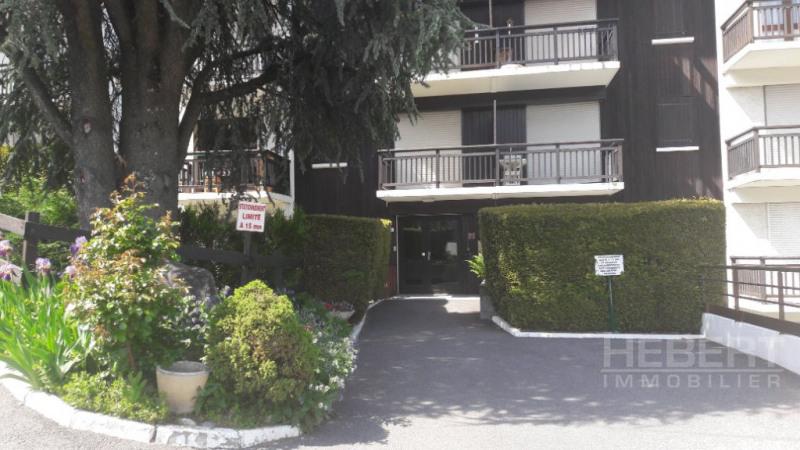 Sale apartment Saint gervais les bains 160000€ - Picture 7