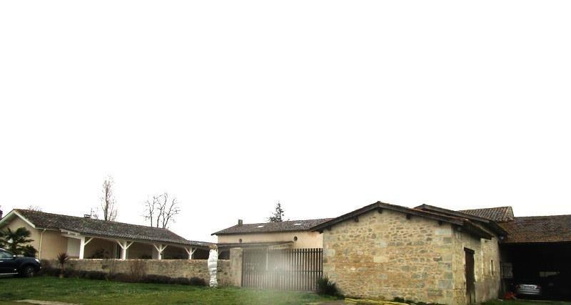 Vente maison / villa St andre de cubzac 548000€ - Photo 6