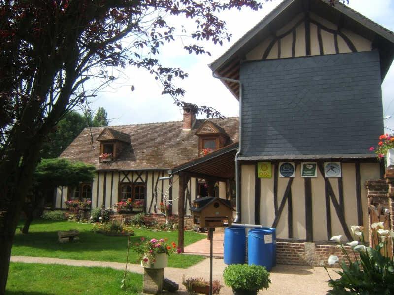 Venta  casa Francastel 300000€ - Fotografía 3