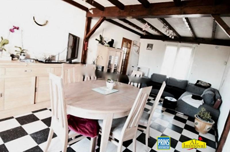 Vente maison / villa Saint omer 164000€ - Photo 4