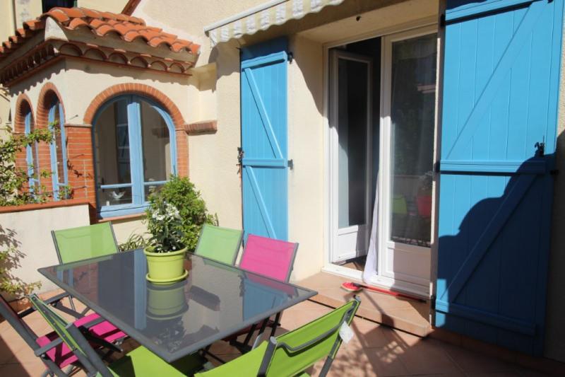 Vente maison / villa Port vendres 399750€ - Photo 4