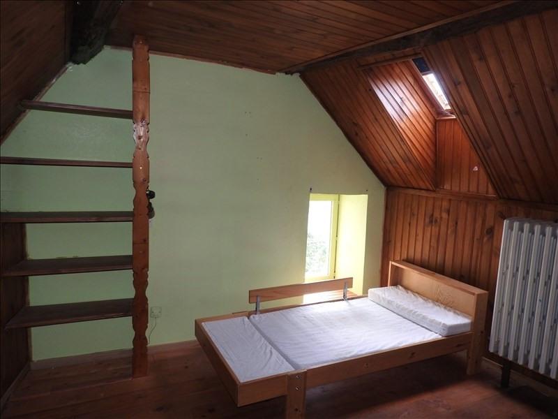 Sale house / villa A 10 mn de chatillon s/s 95000€ - Picture 4