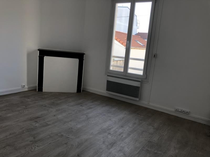 Sale apartment Gagny 115 000€ - Picture 6