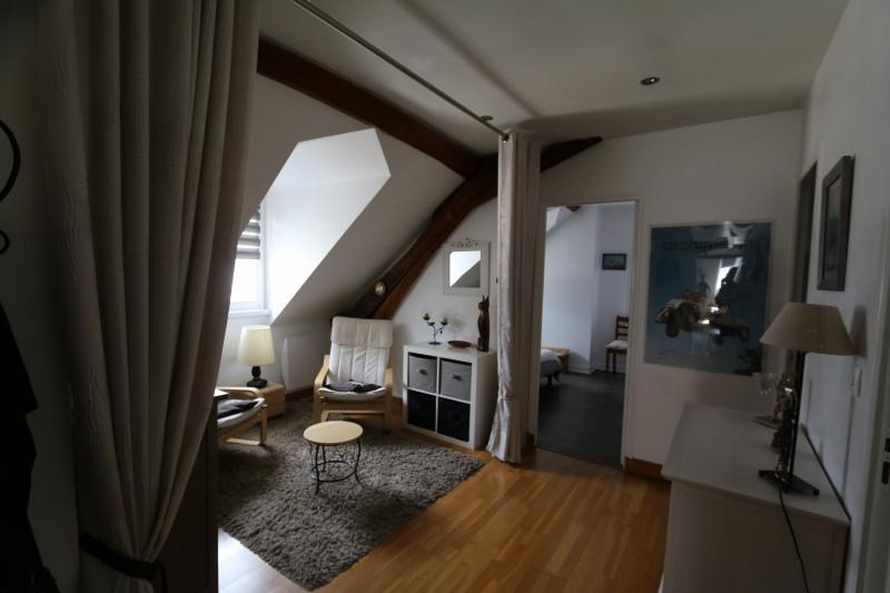 Verkoop  appartement Vendome 157040€ - Foto 7