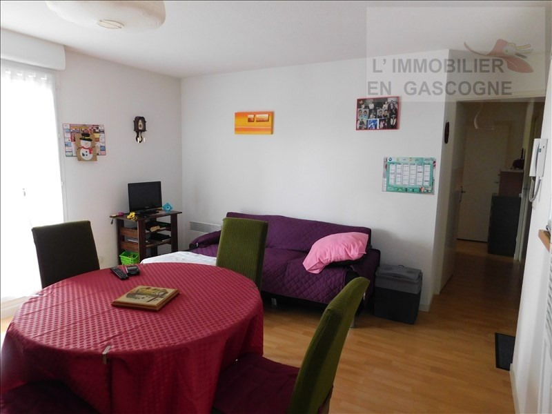 Vente appartement Auch 77 950€ - Photo 2