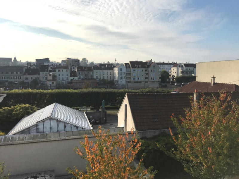 Sale apartment Pomponne 399 000€ - Picture 1
