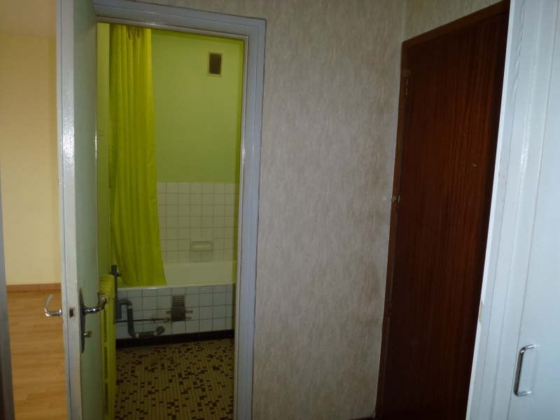 Vente appartement Chambery 69 000€ - Photo 8